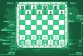 The tarrasch chess gui extremely easy to use free chess program.